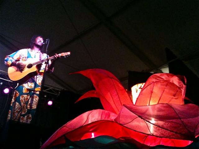 Ticah live performance brisbane
