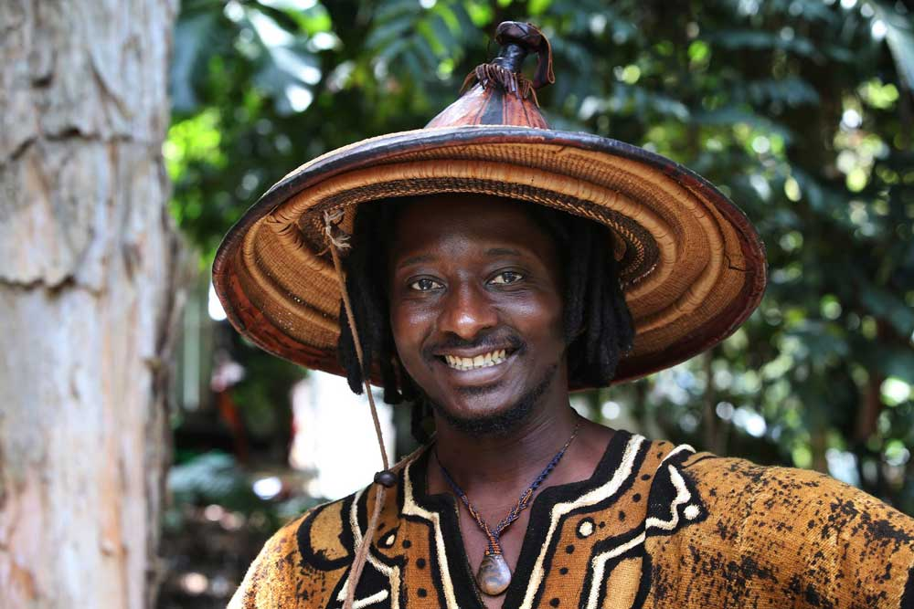 Ticha African music Brisbane