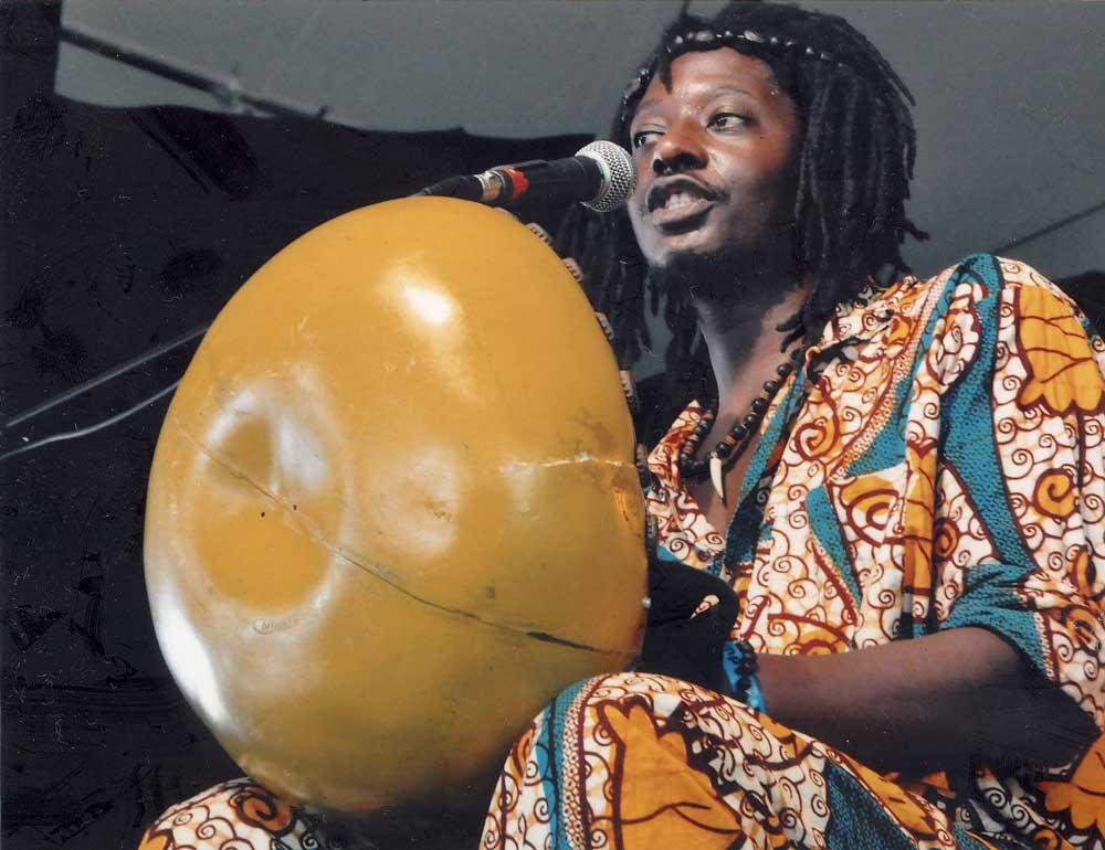 African music Brisbane