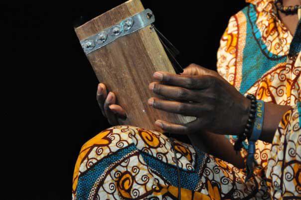 mbira  african drums Brisbane